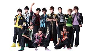 07/3(日) 13:30~ 『BOYS AND MEN Zeppツアー【東京公演】フジテレビNEXTバージョン』