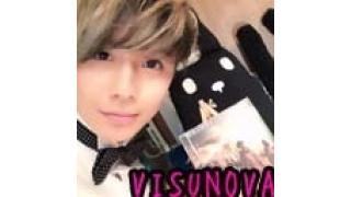 【MC:Sato】V系カウンタートーク番組『VISUNOVA』#3【ゲスト:WINGWORKS,Jumpei】