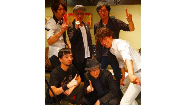 HIDE×HIDE東名阪 一龍万倍ツアー お越しいただきありがとうございました。