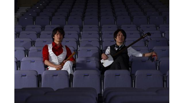 4.29 北区 滝野川会館! HIDE×HIDEコンサート A席残りわずか!