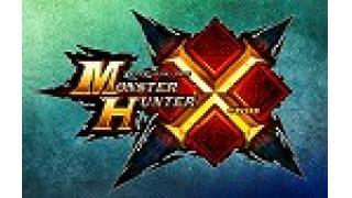 祝!モンスターハンタークロス発売! 祝!HIDE×HIDEモンスターハンタークロスゲーム実況公認!