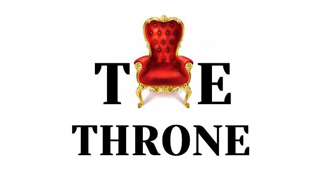 『THE THRONE』ご視聴ありがとうございます&使用問題