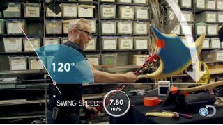 斧と銃、どちらが「対ゾンビ」武器として優れているかを検証した結果…やはりレベルを上げて物理で殴るのが最適だと判明