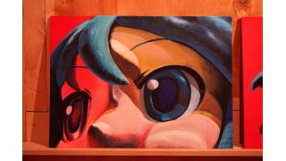 制作秘話もポロリ セガ・クリプトン・グッスマ公認ファンアート展覧会「cha_bo ミクダヨー展 2」フォトレポート