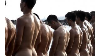 筋肉を惜しげもなく披露!台湾・ラグビー男子による2015年セクシーカレンダーが素敵すぎる