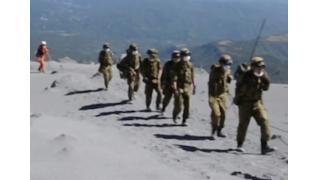 【御嶽山噴火】20日間にわたる記録 自衛隊・東部方面隊による救助活動のまとめ映像