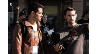 新たなコンボ武器も披露 映画「デッドライジング:ウォッチタワー」の公開日が決定