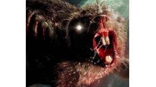 小さな肉食獣がゾンビ化! 愛嬌たっぷりなビーバーが人々を襲う映画「ゾンビーバー」