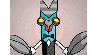 「怪獣酒場」がアニメ化!2015年7月から脱力系ショートアニメ2作品を展開