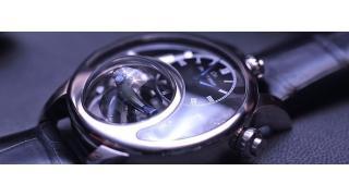 超高級腕時計に住んでる機械じかけの小鳥さんが可愛すぎてつらい