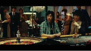 【激似】元フィギュアスケーター・織田信成がカイジに変身 コロプラのTVCMに特殊メイクで出演