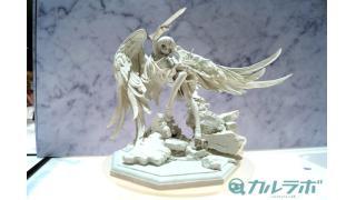 「エンジェルビーツ」天使ちゃんがマジ天使すぎる神クオリティフィギュアが登場、これは財布が薄くなりますわ