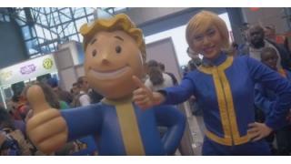 【海外コスプレ】美少女、イケメン、レディビアードちゃん…!? 等身大ハルクバスターも登場した「ニューヨーク・コミコン2015」
