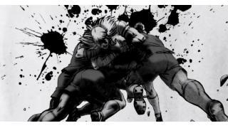 下郎のみなさん、サウザーです!独走します!「北斗の拳」キャラたちがラグビーでぶつかり合う公式アニメPVが公開