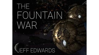 人気SFオンラインゲーム「EVE ONLINE」で勃発した宇宙戦争「Fountain War」を小説化 海外サイトでプロジェクトが始動