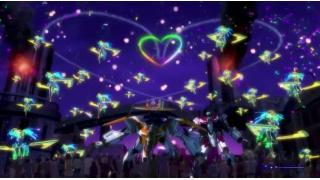 歌姫は魔法少女だった…?2016年春アニメ「マクロス デルタ」第1話の無料配信がスタート