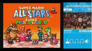 ゲーム内でプログラミングして「スーパーマリオワールド」を「スーパーマリオメーカー」に作り変えた猛者が現れる