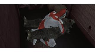 ウルトラマンがゴジラを襲う 美少女ゲーム「カスタムメイド3D2」で大怪獣バトル(意味深)が楽しめるカスタムデータが話題に