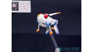 イケメンから美少女、ロボットまで!「ワンフェス2016冬」で見かけたフィギュア&ドールたちBest100