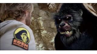 キリンもゾウも、みんなゾンビになる アサイラム製ゾンビ動物パニック映画「ZOOMBIES」