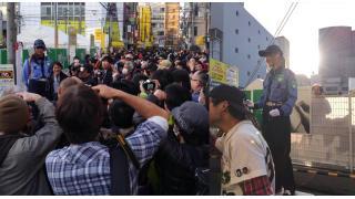 コスプレじゃないんです!大阪「ストリートフェスタ」で働いていた可愛すぎる警備員さんが話題に