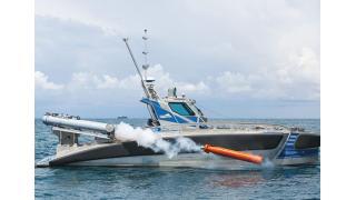 潜水艦や機雷を撃破できるイスラエルの無人艇 - 小川和久の『NEWSを疑え!』 第503号