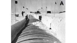 温暖化でグリーンランドの旧米軍基地から汚染物質が流出する - 小川和久の『NEWSを疑え!』 第513号