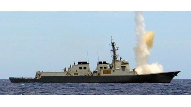 朝日新聞は韓国のイージス艦が9隻になると伝えたが - 小川和久の『NEWSを疑え!』 第515号