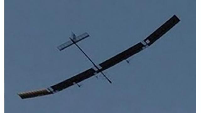 英国が導入する国産の高高度滞空型無人機 - 小川和久の『NEWSを疑え!』 第517号