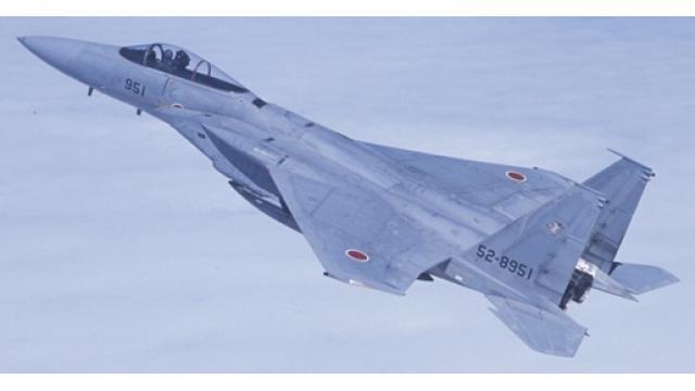わかりますか?軍用機のテールコード - 小川和久の『NEWSを疑え!』 第527号