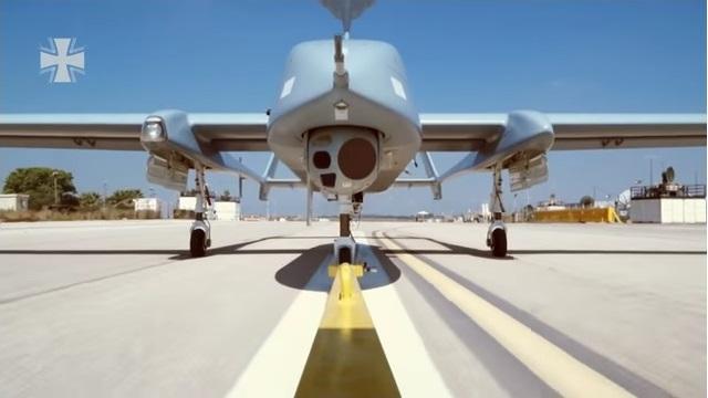 ドイツはイスラエル製無人攻撃機でPKO部隊を守る - 小川和久の『NEWSを疑え!』 第533号