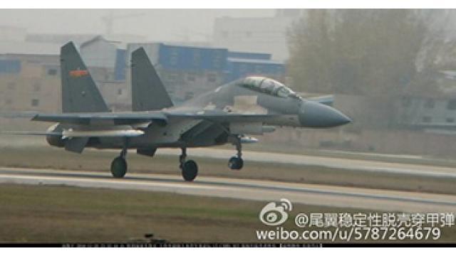 これが中国が開発中の超長距離空対空ミサイルだ - 小川和久の『NEWSを疑え!』 第540号