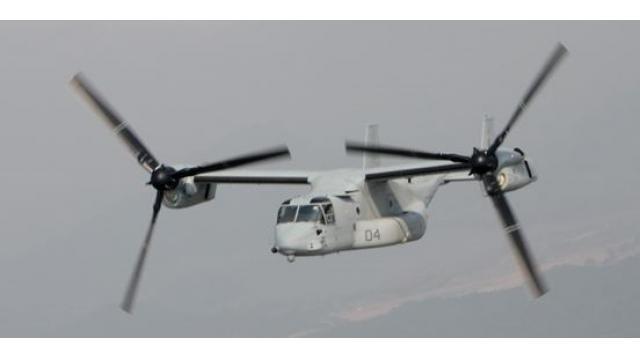 これがオスプレイの空中給油訓練の背景だ - 小川和久の『NEWSを疑え!』 第546号