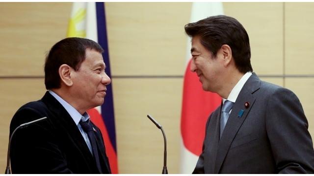 ドゥテルテのフィリピンと米軍 - 小川和久の『NEWSを疑え!』 第551号