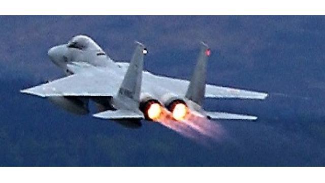 東シナ海上空──中国戦闘機と対峙する - 小川和久の『NEWSを疑え!』 第553号
