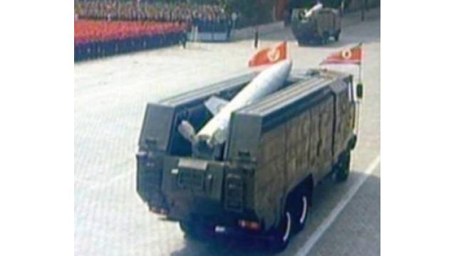 北朝鮮はミサイルの固体燃料を国産している - 小川和久の『NEWSを疑え!』 第571号