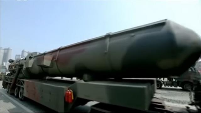 北朝鮮の軍事パレードから見えたもの - 『NEWSを疑え!』第577号(2017年4月17日特別号)