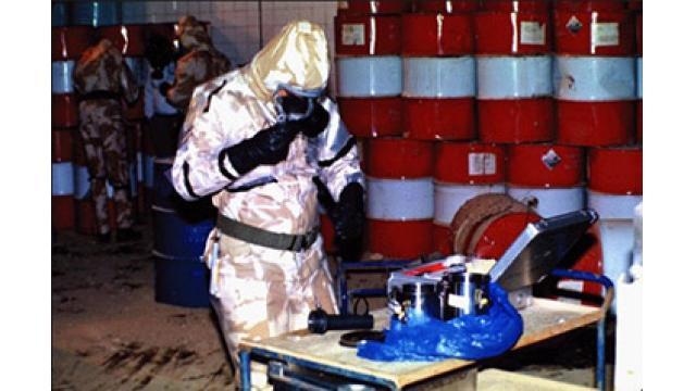 北朝鮮が弾道ミサイルに化学兵器を搭載する可能性 - 『NEWSを疑え!』第582号(2017年5月11日特別号)