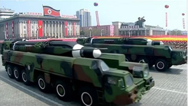 北朝鮮がICBM第1段を試射した可能性 - 『NEWSを疑え!』第585号(2017年5月15日特別号)