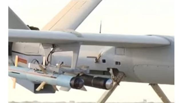 イラン製無人攻撃機は「プレデターなみ」 - 『NEWSを疑え!』第592号(2017年6月12日特別号)