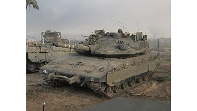これがイスラエルの軍事産業だ - 『NEWSを疑え!』第604号(2017年7月27日号)