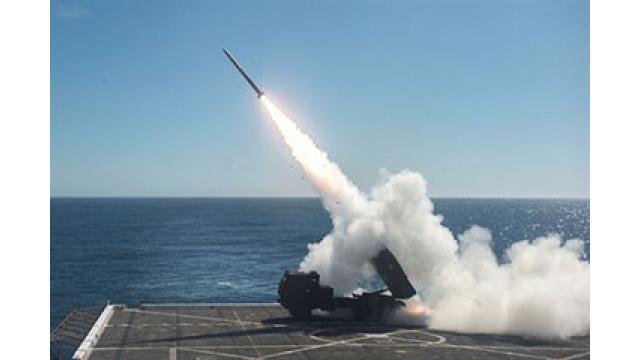 自走多連装ロケットを空輸する研究 - 『NEWSを疑え!』第628号(2017年10月30日特別号)