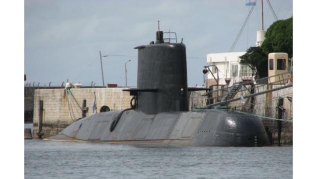 懸命の捜索が続くアルゼンチン潜水艦 - 『NEWSを疑え!』第634号(2017年11月20日特別号)
