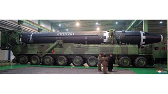 北朝鮮がモデルにしている旧ソ連ICBM - 『NEWSを疑え!』第648号(2018年1月18日号)