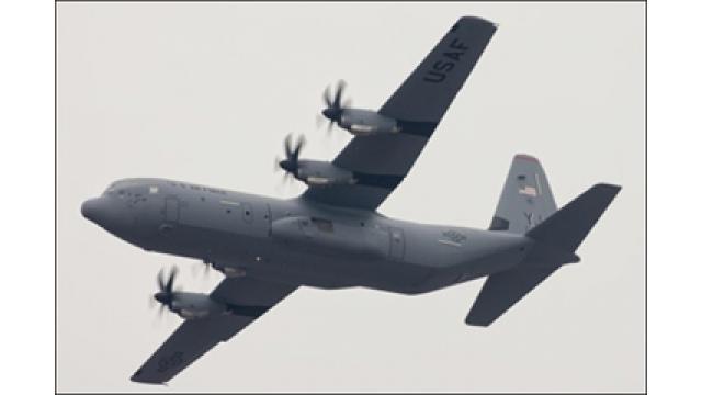 フランスとドイツがC-130Jを共同運用する -『NEWSを疑え!』第653号(2018年2月5日特別号)