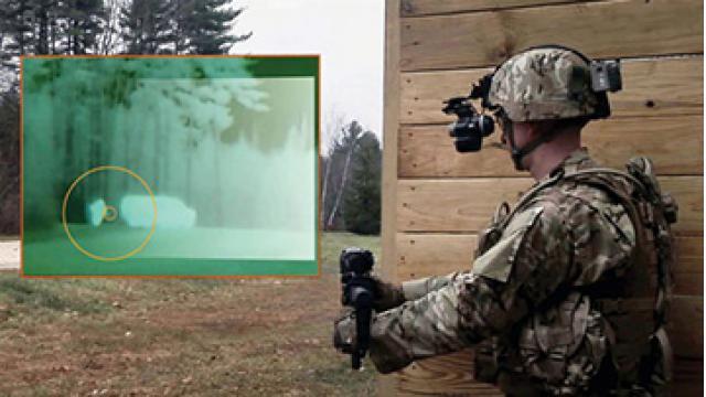 ここまで進化した米陸軍の個人用暗視装置 -『NEWSを疑え!』第664号(2018年3月19日特別号)