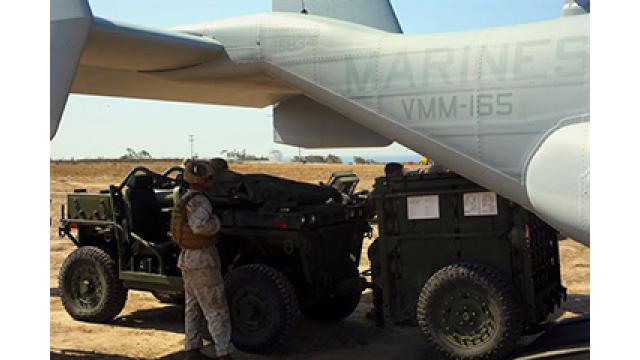 徘徊型兵器にシフトする米海兵隊の火力 -『NEWSを疑え!』第676号(2018年5月7日特別号)