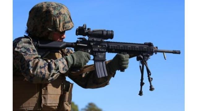 これが強化される米海兵隊の小銃分隊だ-『NEWSを疑え!』第697号(2018年7月23日特別号)