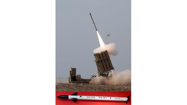 イスラエルのミサイル防衛10年計画 -『NEWSを疑え!』第704号(2018年8月20日特別号)