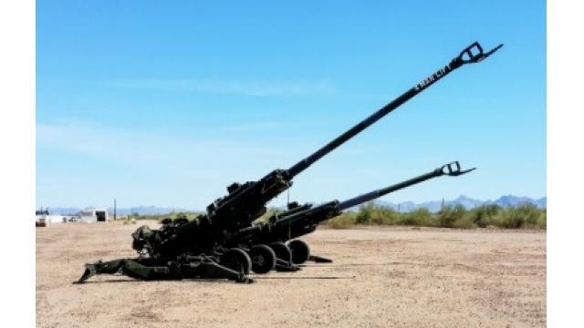 米陸軍の火砲は射程1600キロをめざす -『NEWSを疑え!』第719号(2018年10月22日特別号)